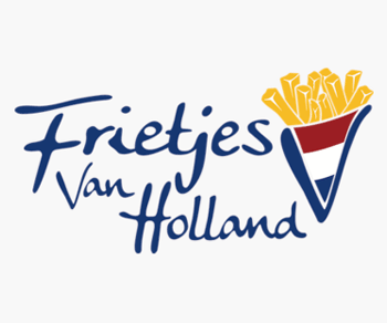 Frietjes van Holland